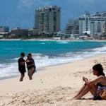 """Cancún y Quintana Roo afrontan una """"tercera ola"""" de covid-19 - Cancún Quintana Roo"""
