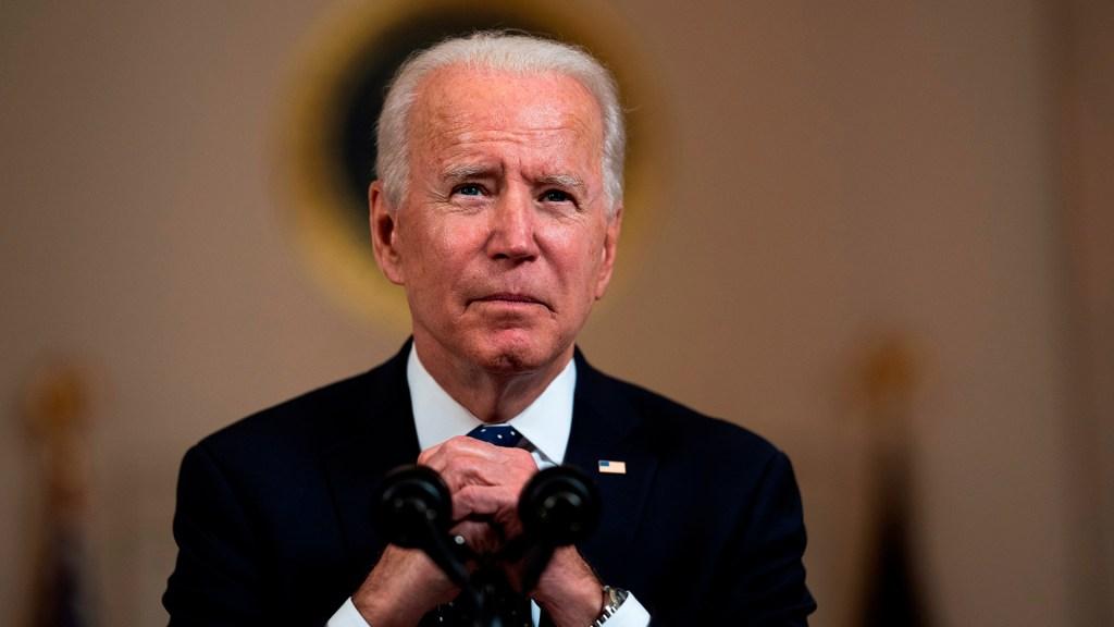 Biden evita rueda de prensa con Putin y dará una a solas tras reunión - Joe Biden