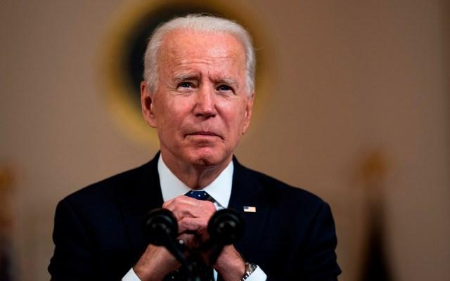 El balance de los primeros 100 días del gobierno de Joe Biden - Joe Biden