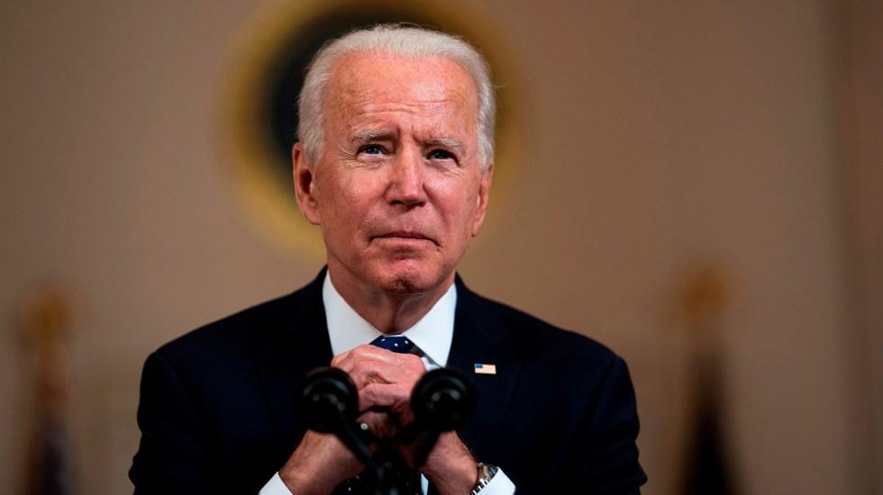 El mantra de Biden en política exterior: Volver a las alianzas tradicionales - Joe Biden