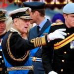 Harry y Meghan lamentan muerte del príncipe Felipe; Harry asistiría al funeral