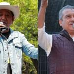 INE ratifica su decisión y retira candidaturas a Salgado y Morón