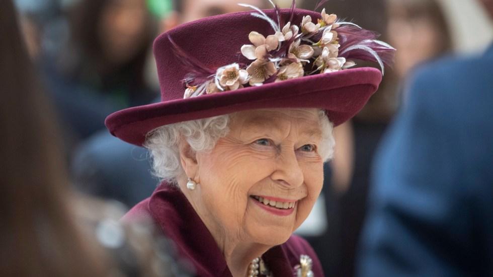 La reina Isabel II cumple 95 años rodeada de sus íntimos y sin actos públicos - Reina Isabel II. Foto de @RoyalFamily