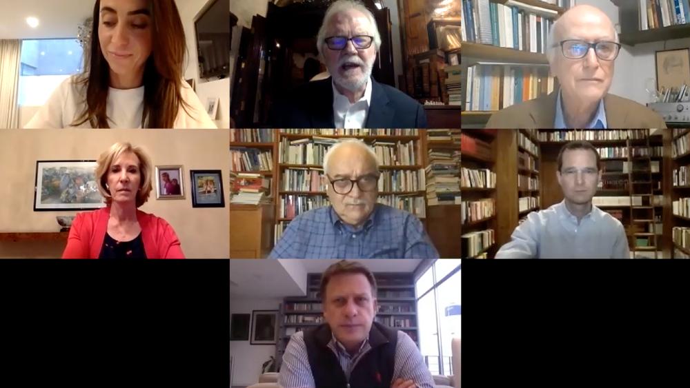 Regreso a la Jaula: Roger Bartra ordena la indignación - Roger Bartra Regreso Jaula