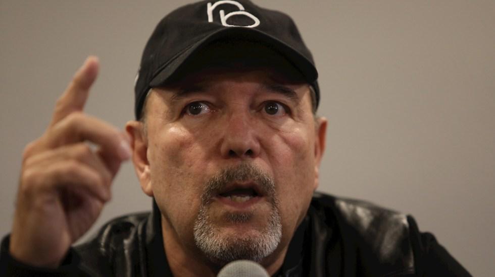Rubén Blades desea pronta recuperación a Willie Colón tras accidente - Rubén Blades