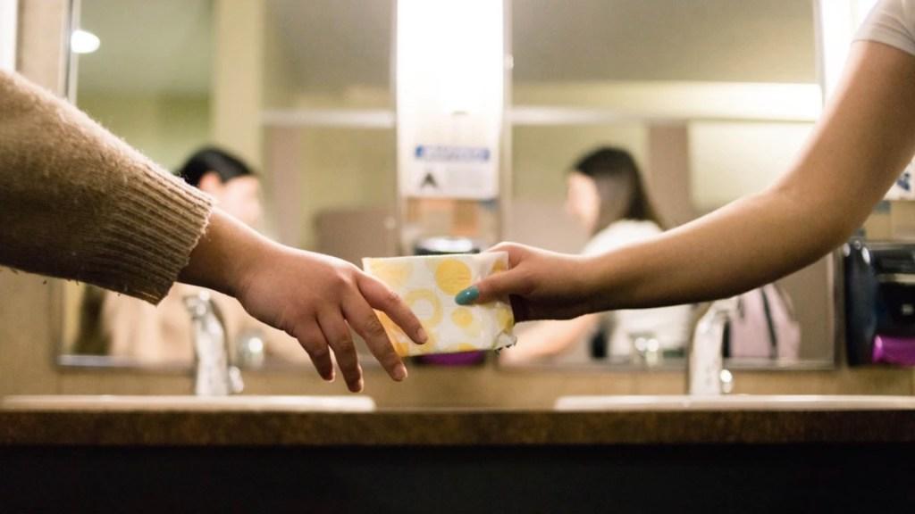 Aprueban dictamen para garantizar acceso gratuito a productos de higiene menstrual - El dictamen establece las atribuciones de las autoridades educativas federales y estatales para promover, en coordinación con las autoridades sanitarias, acciones como la salud y gestión menstrual. Foto de Annika Gordon/Unsplash