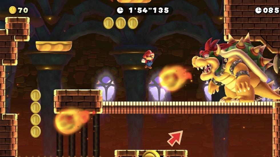 Al menos 20 juegos indie llegan a Nintendo Switch para 2021 - Los nuevos juegos de Nintendo para Switch. Foto de Nintendo