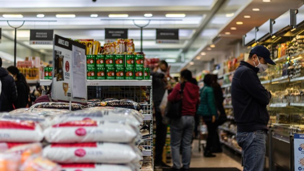 Profeco exige a supermercados no revisar tickets de sus clientes - supermercado tickets