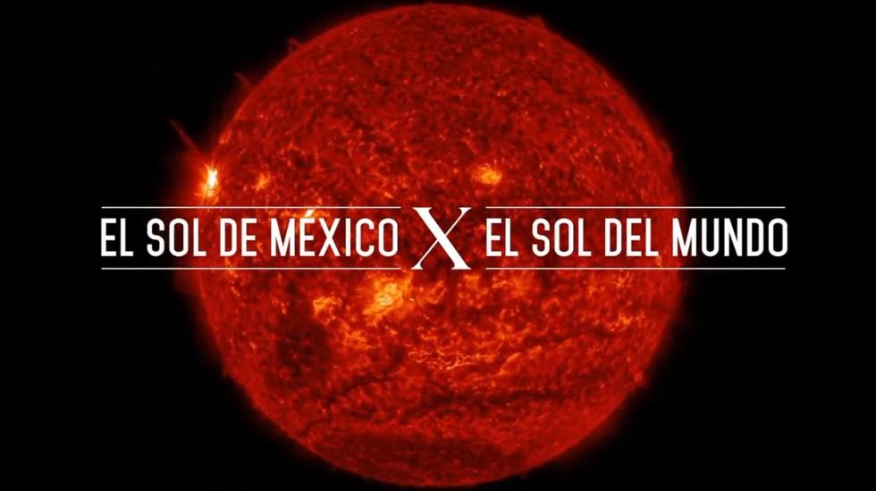 Netflix celebra cumpleaños de Luis Miguel con 51 horas de imágenes del Sol - Transmisión de Netflix de imágenes del Sol por cumpleaños 51 de Luis Miguel. Captura de pantalla