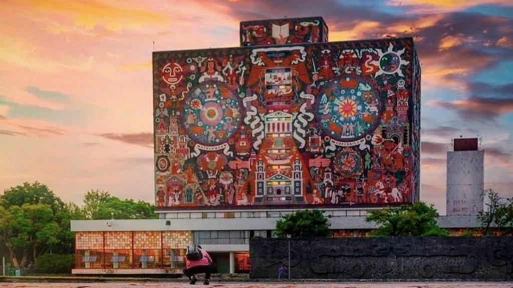 Problema de pagos a profesores quedará resuelto este abril, confirma UNAM - UNAM se prepara para regreso a clases presenciales en agosto. Foto de Sala de Prensa UNAM