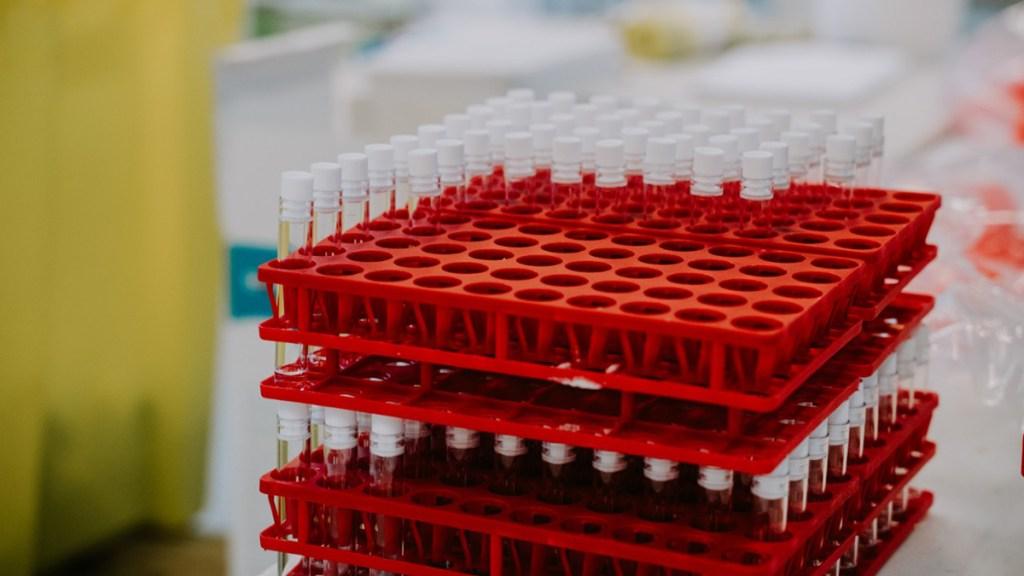 Vacunas resguardadas, para la aplicación de la segunda dosis: SHCP - vacunas