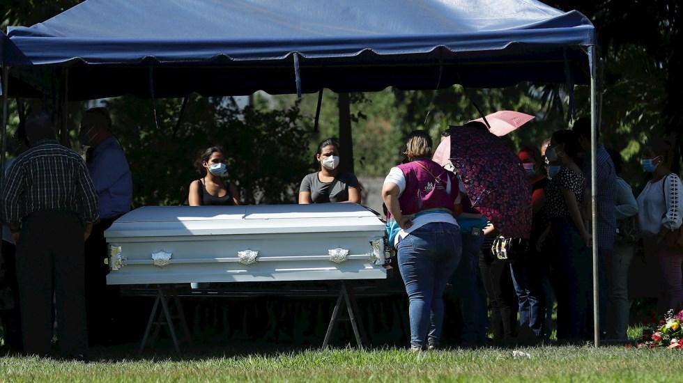 Familiares de Victoria Salazar piden justicia por su asesinato