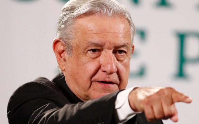 """Afirma López Obrador que denuncias sobre violaciones electorales """"benefician a la democracia"""" - AMLO Lopez Obrador matutina"""