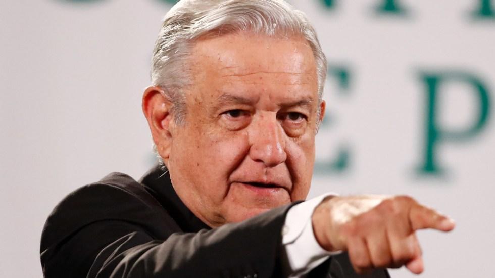 Líderes izquierdistas abandonan a López Obrador en busca de una nueva ruta - AMLO Lopez Obrador matutina