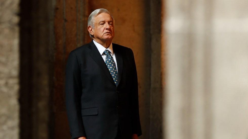 Las urnas propinan un llamado de atención a López Obrador - AMLO Lopez Obrador financiamiento