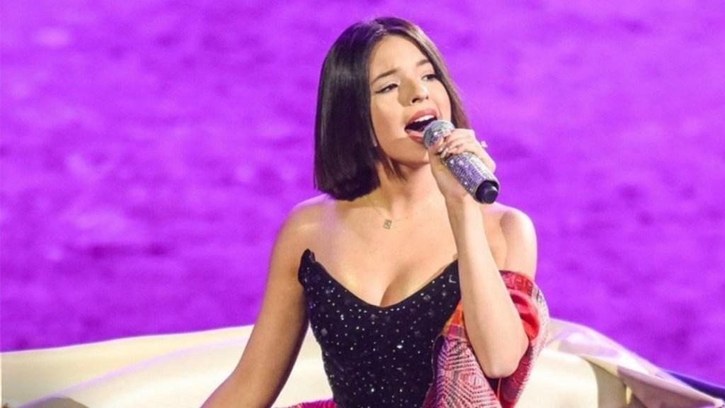 Tataranieto de creador del Himno Nacional respalda interpretación de Ángela Aguilar - Ángela Aguilar 2
