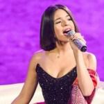 Tataranieto de creador del Himno Nacional respalda interpretación de Ángela Aguilar