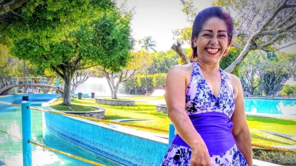 Velan a Araceli Linares, víctima de Línea 12 del Metro - Araceli Linares