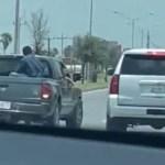 Presuntos agresores de Delgado no llevaban armas: Gobierno de Tamaulipas a Segob