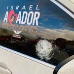 Israel Amador, candidato a alcaldía de Tlalnepantla por MC, sufre atentado