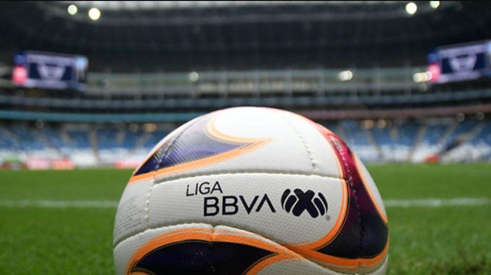 Así se jugará la reclasificación en el Guardianes 2021 de la Liga MX - balon Liga MX reclasificación