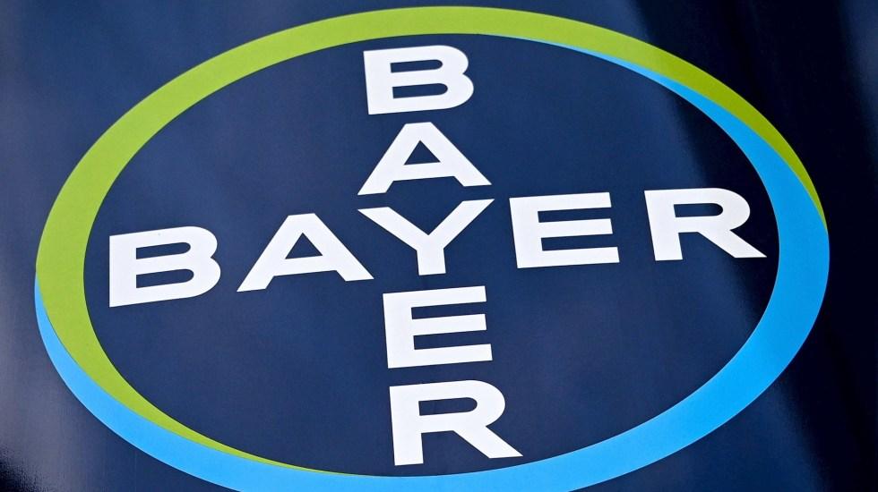 Bayer deberá pagar 25 mdd a hombre que sufrió cáncer por uso de herbicida con glifosato - Bayer empresa glifosato