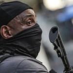 """Operación policial causa """"la mayor masacre"""" en la historia de Río de Janeiro - Brasil operativo masacre policías"""