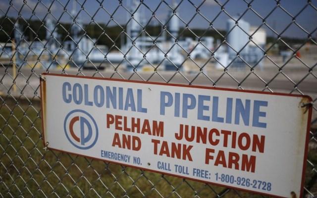 Florida declara estado de emergencia tras ciberataque contra oleoductos - Mayor red de oleoductos de EE.UU. suspende operaciones por ciberataque. Foto de Bloomberg