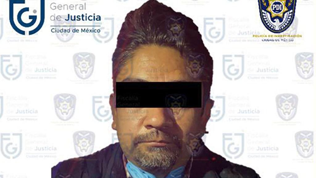Vinculan a proceso a Edgar Tungüí por uso indebido de atribuciones - Edgar Tungüí, excomisionado Reconstrucción CDMX