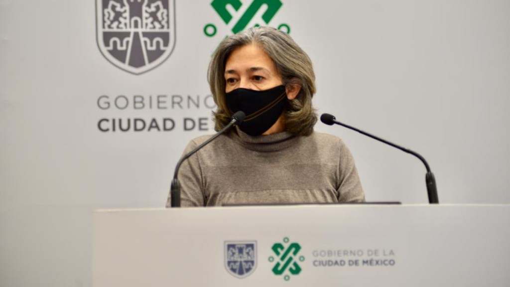 Sindicato de trabajadores denuncia a directora del Metro por homicidio - Florencia Serranía Soto Metro Ciudad de México
