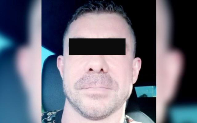 Florian Tudor obtiene suspensión definitiva para no ser extraditado a Rumania - Florian Tudor