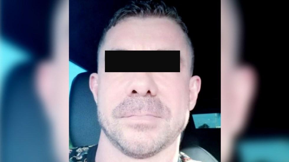 Proceso de extradición de Florian Tudor será rápido: Ebrard - Florian Tudor