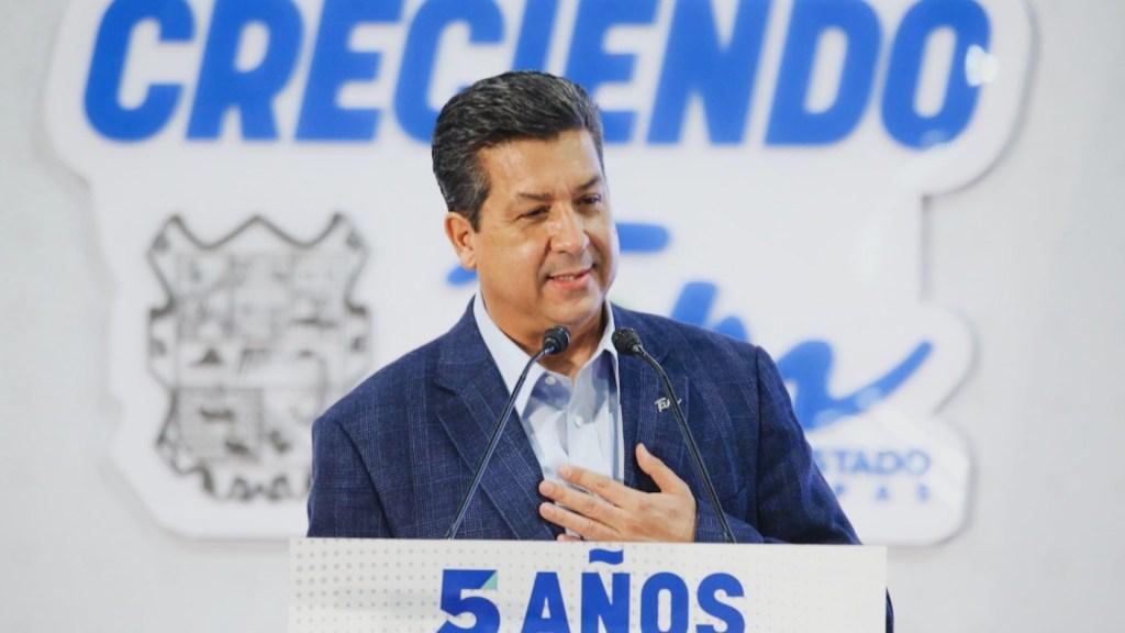 Francisco Javier García Cabeza de Vaca. Foto de Twitter @fgcabezadevaca