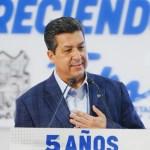 """""""Decisión de proceder en mi contra se tomó en Palacio Nacional"""", denuncia García Cabeza de Vaca"""
