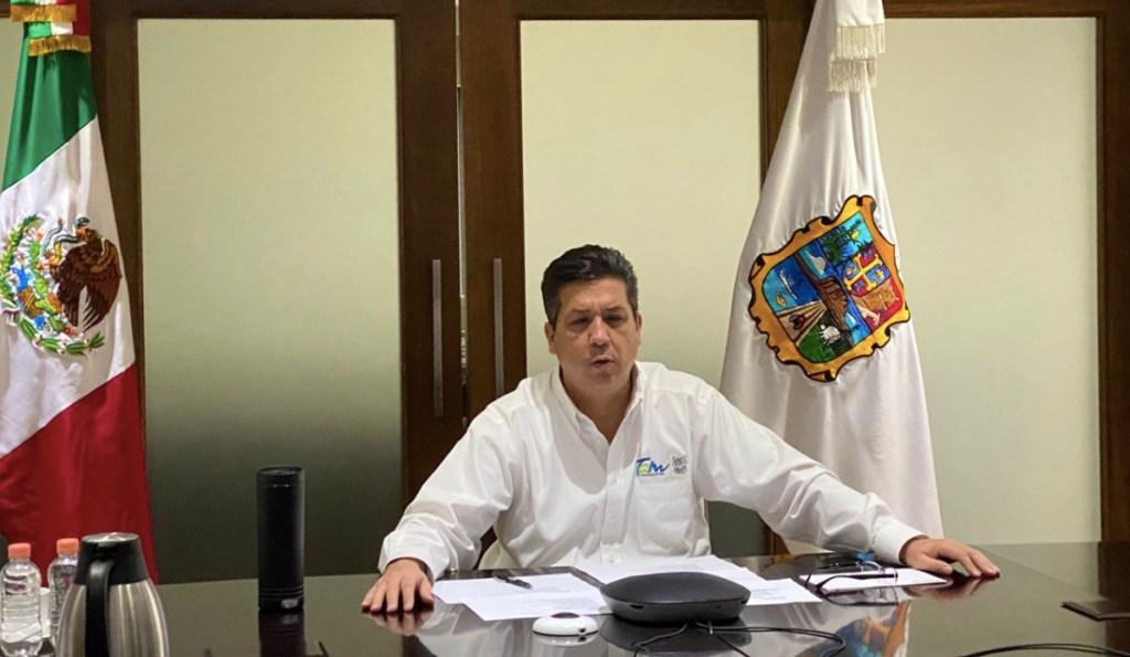 FGR impugna suspensión de orden de captura de García Cabeza de Vaca - FGR impugna suspensión de orden de captura de García Cabeza de Vaca.Foto de Twitter Francisco García Cabeza de Vaca