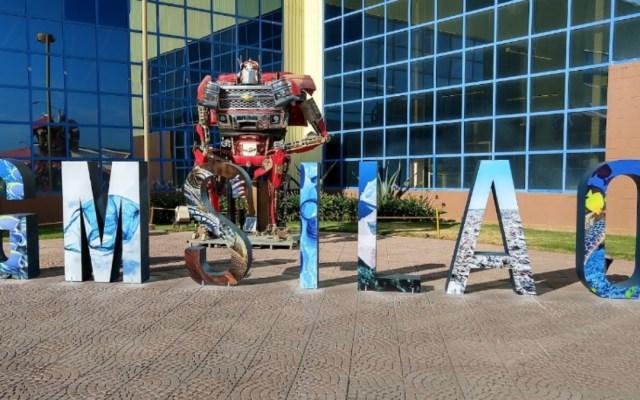 STPS revisará presunta violación a derechos de empleados de GM en Guanajuato - GM General Motors Silao Guanajuato