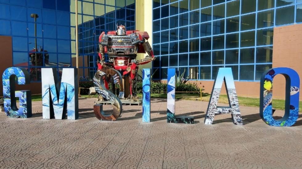 Sindicatos de General Motors piden votaciones limpias y bajo resguardo de la STPS - GM General Motors Silao Guanajuato