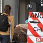 México registró en las últimas 24 horas 3 mil 7 casos y 230 muertes por COVID-19 - México