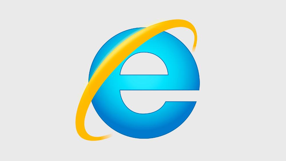 Microsoft retirará del mercado Internet Explorer en junio de 2022 - Internet Explorer
