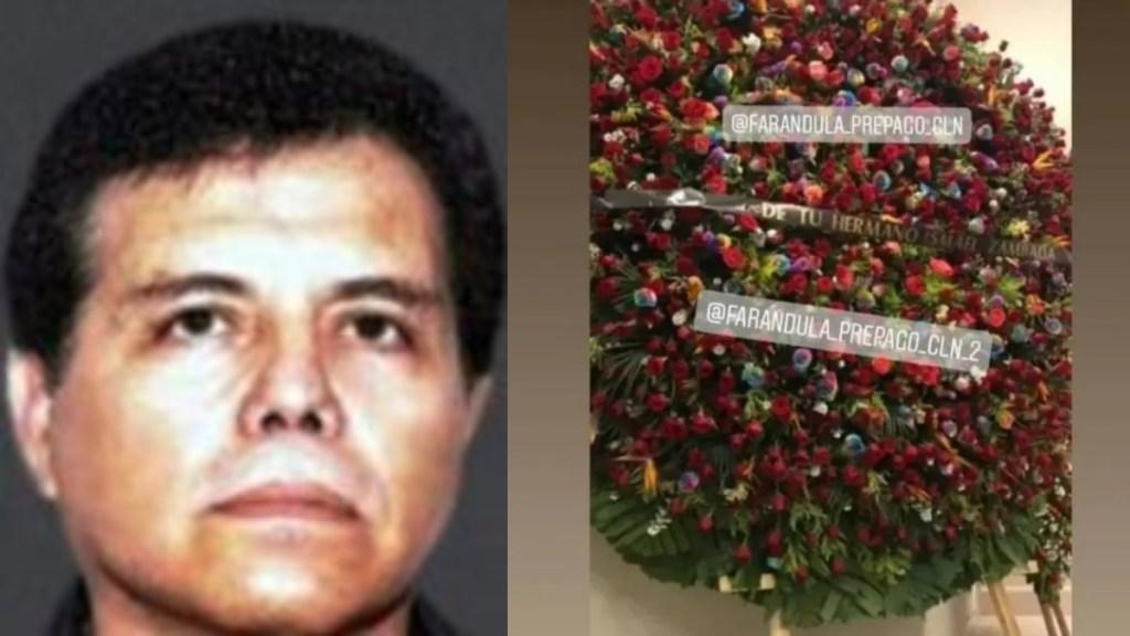 Muere Agueda Zambada, hermana de 'El Mayo' Zambada - Ismael Mayo Zambada hermana murió 2