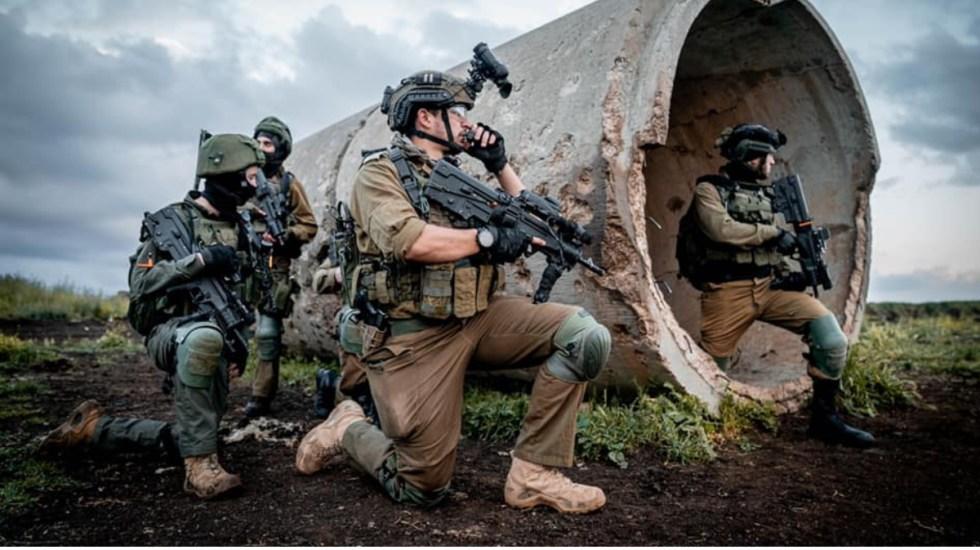 Muere mujer palestina por fuego israelí tras intentar apuñalar a soldados - palestina Israel Fuerzas defensa tropas soldados
