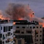 Israel y Hamás se comprometen a tregua tras once días de hostilidades - Israel Gaza Hamás franja