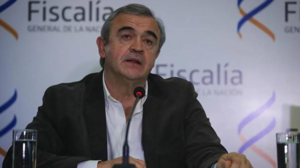 Murió ministro uruguayo del Interior, Jorge Larrañaga, por paro cardíaco - Jorge Larrañaga