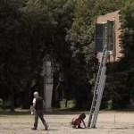 Villa Borghese, pulmón verde de Roma, se llena de arte contemporáneo
