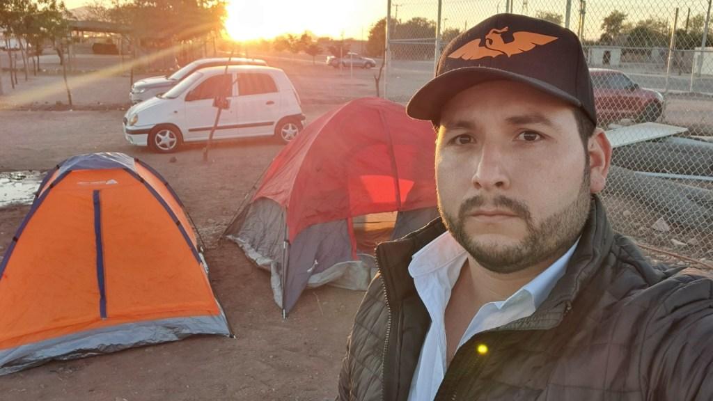 Manuel Scott será el nuevo candidato de MC a gubernatura de Sonora - Manuel Scott Movimiento Ciudadano SonoraManuel Scott Movimiento Ciudadano Sonora