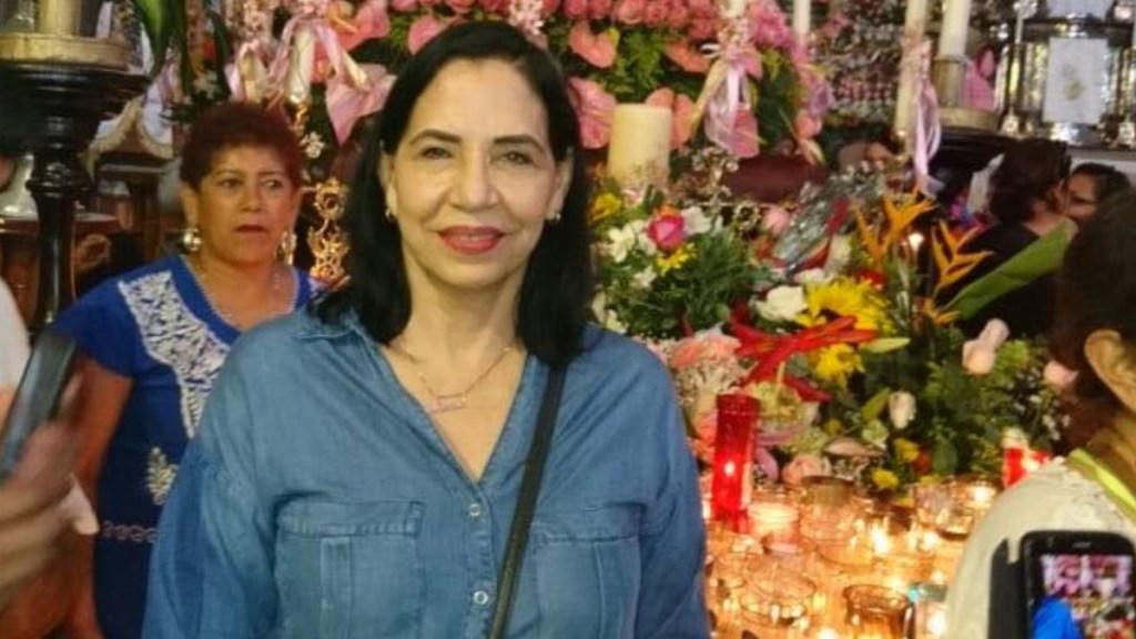 Marina Garay Cabada Veracruz