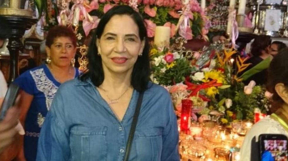 Liberan a Marina Garay, exdiputada y madre de alcalde de San Andrés Tuxtla - Marina Garay Cabada Veracruz