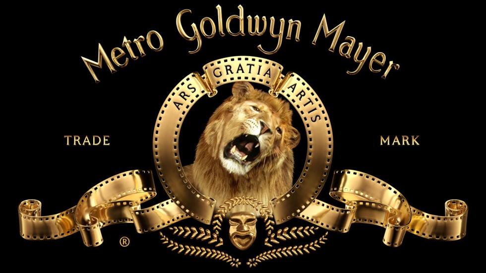 Amazon adquiere el estudio de cine Metro-Goldwyn-Mayer - Metro-Goldwyn-Mayer. Foto de @mgm