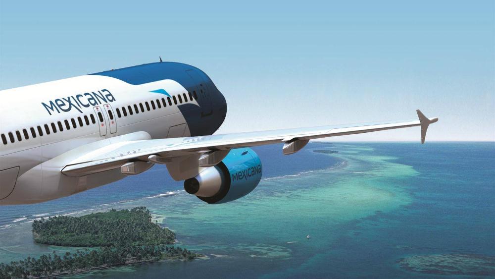 AMLO anuncia una propuesta para revivir a Mexicana de Aviación - Mexicana de Aviación