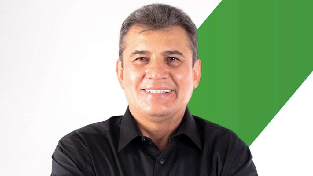 Secuestran a candidato a la alcaldía de Uruapan por el PVEM - Secuestran a candidato a la alcaldía de Uruapan por el PVEM. Foto de Facebook Omar Plancarte
